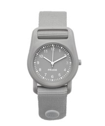 SELECT/〈PRAXIS〉STRAP WATCH/500894081
