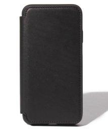NOMAD/<NOMAD/ノマド>iPhone XS Max RUGGED FOLIO CASE/ラギッド フォリオケース ホーウィンレザー/501489353