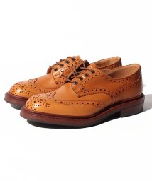 Tricker's/【Trickers】BOURTON ACORN ANTIQUE DAINITE SOLE 5 FIT/501498313
