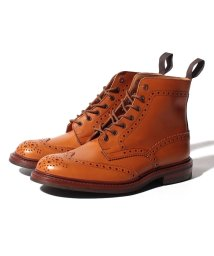 Tricker's/【Trickers】STOW ACORN ANTQ. DAINITE SOLE 5 FIT/501498315