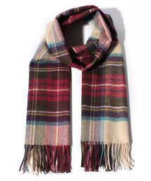 Johnstons/【Johnstons】Cashmere Tartans/501504460