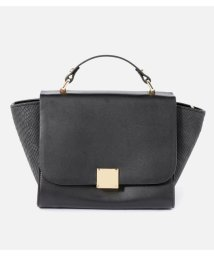 AZUL by moussy/SQUARE METAL BAG/501507227