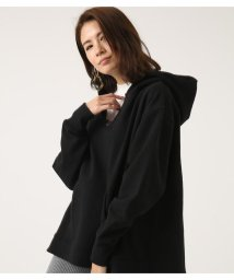 AZUL by moussy/V CUT OVER HOODIE/501507229