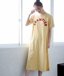 coen/Champion(チャンピオン) マキシワンピース/501510488