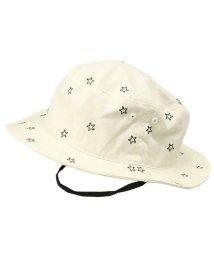 branshes/星柄刺繍ハット/501511208