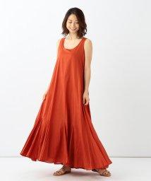 Demi-Luxe BEAMS/MARIHA / 海の月影のドレス/501448515