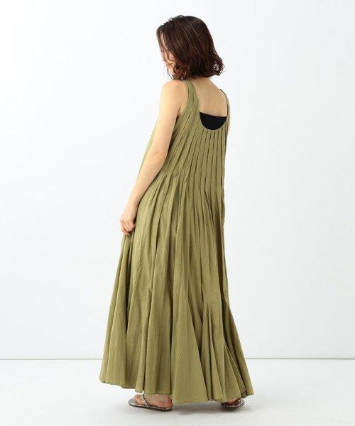 Demi-Luxe BEAMS(デミルクスビームス)/【VERY7月号掲載】MARIHA / 海の月影のドレス/64261147169