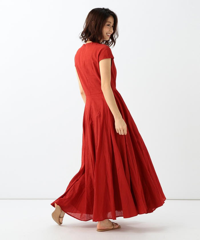 MARIHA / 春の月のドレス