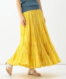 Demi-Luxe BEAMS/MARIHA / 草原の虹のスカート/501448518