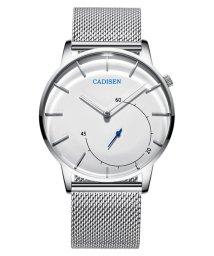 SELECT/〈CADISEN/カディセン〉C2029 3ダイヤル 腕時計/501487233