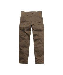 MAC HOUSE(men)/WRANGLER BLACK CARGO PANTS WM4968-127/501488115