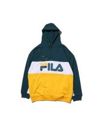 FILA/フィラ プルオーバー フード/501497210