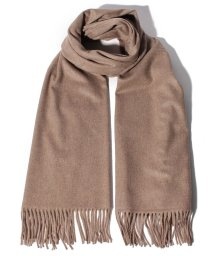 Johnstons/【Johnstons】Solid Stole/501504455