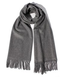 Johnstons/【Johnstons】Solid Stole/501504456