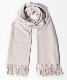 Johnstons/【Johnstons】Solid Stole/501504457
