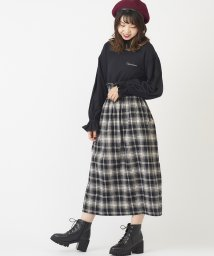 NICE CLAUP OUTLET/ドッキングワンピース/501505794