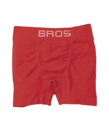 BROS/ブロス[BROS] SOFT FIT BOXERS(S-L)/501505985