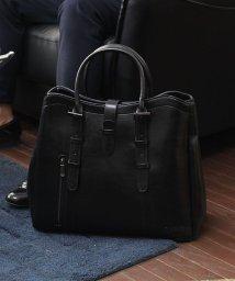 ZARIO/ビジネスバッグ メンズ ビジネスバック ビジネス 鞄 大容量 2way ショルダー付き/501510913