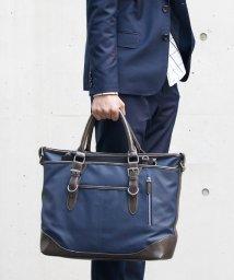 ZARIO/ビジネスバッグ メンズ カバン ビジネス トート 大容量 3way トートバック クラッチバッグ付属 ショルダー付き/501510918