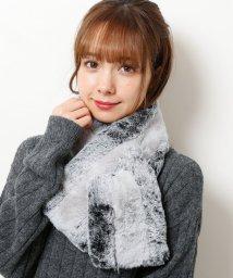 framesRayCassin/さしこみフェイクファーティペット/501513919