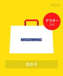 RUGGEDWORKS/【子供服 2019年福袋】RUGGEDWORKS(女の子)/501514267