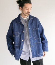 URBAN RESEARCH/【予約】COVERALL/501514749