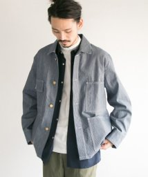 URBAN RESEARCH/COVERALL/501514749