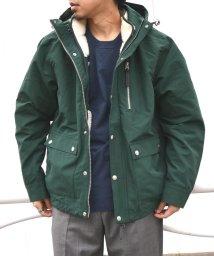 SHIPS MEN/SU: 【3WAY】マウンテン パーカー/501514763
