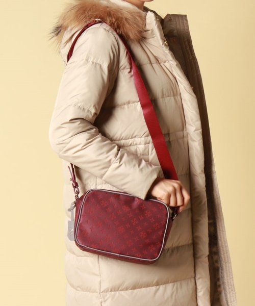 russet(ラシット)/Box Shoulder bag/RUZ1082122A0007