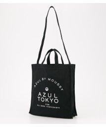 AZUL by moussy/アーチロゴトートL/501486651