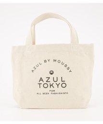 AZUL by moussy/アーチロゴトートS/501486657