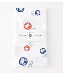 AZUL by moussy/AZUL TOKYO 手ぬぐい/501486668