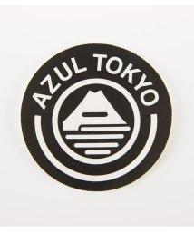 AZUL by moussy/FUJIステッカー/501486675
