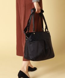 russet/2Way Tote Bag(Biz Series)/501487799