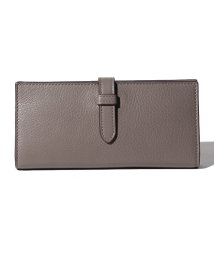 J&M DAVIDSON/【J&M DAVIDSON】ELONGATED TAB WALLET/501492578