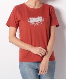 McGREGOR/【一部店舗限定】アメリカンカジュアル  ロゴTシャツ/501503134