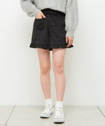 NICE CLAUP OUTLET/フリフリショートパンツ/501505776