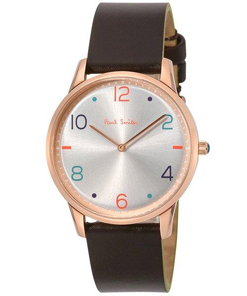 Paul Smith SLIM 腕時計 PS0100005 メンズ