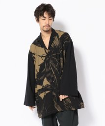 GARDEN/Sasquatchfabrix./サスクワッチファブリックス/NANPOU Kung-fu Shirts/ナンポウ カンフーシャツ/501514929