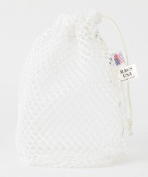 FREDY&GLOSTER/【BAGS USA /バッグスユーエスエー】TINY STUFFSACK (MESH)/501514999