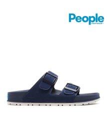 people/PEOPLE THE LENNON  PADDINGTON BLUE w/ YETI WHITE/501515311