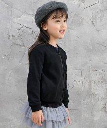 子供服Bee/選べる4カラー 長袖パーカー/501516176