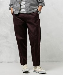 nano・universe/Lee:別注WIDE TAPERED CHINO/501516235
