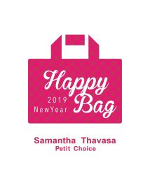 Samantha Thavasa Petit Choice/【2019年福袋】Samantha Thavasa Petit Choice/501516370