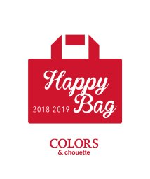 COLORS & chouette/【2019年福袋】COLORS & chouette/501516381
