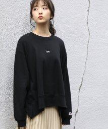 ViS/【Lee×ViS】プチロゴ裏毛プルオーバー/501516410