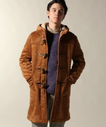 JOURNAL STANDARD relume Men's/ORCIVAL / オーチバル  FAKE MOUTON DUFFLE COAT/501516417