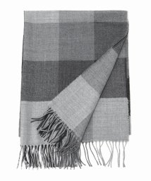 JOURNAL STANDARD relume Men's/NICOL ITALY BIG CHECK STOLE/501516452