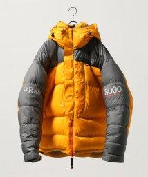 JOURNAL STANDARD/Rab×JOURNAL STANDARD / ラブ×JS : Expedition 8000 Jacket/501516507