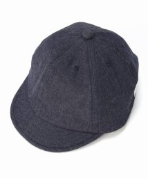 JOURNAL STANDARD/Mighty Shine / マイティシャイン : BRIDGE CAP DENIM/501516514